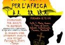 EVENTO – Camminiamo per l'Africa – IV^a edizione